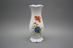 Vase 26cm Ofelie Feldblumen AL