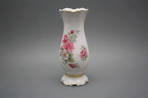 Vase 26cm Ofelie mit Widmung Freude GL
