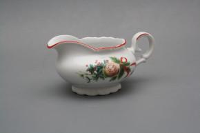 Tee Milchkännchen 0,3l Ofelie Wihnachtsschmuck CL